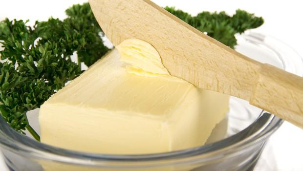 Zdravo maslo: Nasičene maščobe in holesterol (foto: Shutterstock.com)
