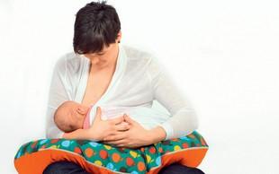 Stres je največja ovira pri dojenju