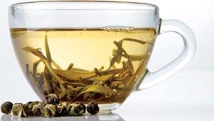 Beli čaj krepi imunski sistem