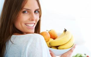 5 živil za zdravo in mladostno kožo