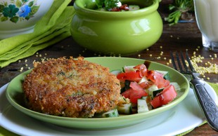 Recept: Krompirjeve polpete