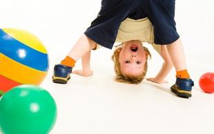 Samopodoba otrok in vloga staršev
