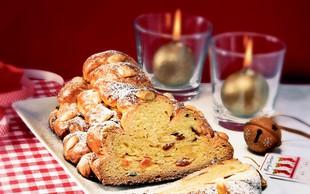 Klasične božične sladice