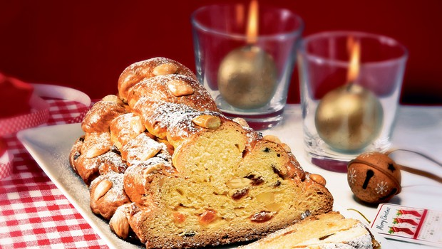 Klasične božične sladice (foto: foodstock foto)