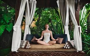 Kakšen vpliv imajo jogijske vaje na duševno zdravje