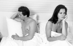 Spolnost in zavrnitev za kazen