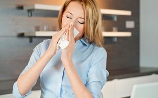 Kako preprečiti prehladna obolenja?