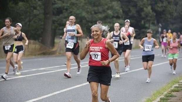 Zakaj ni nikoli prepozno, da se začnete ukvarjati s športom (foto: Profimedia)