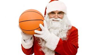 Božični turnir v košarki