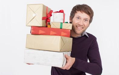 9 daril, ki jih nikakor ne smete kupiti tekaču