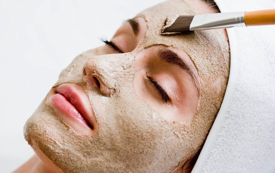 Domače maske za vse tipe kože (foto: profimedia)