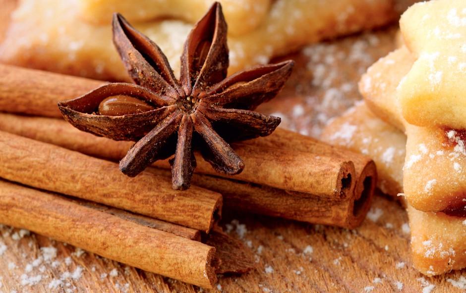 Cimet - za zdravje in lepo kožo (foto: Shutterstock.com)
