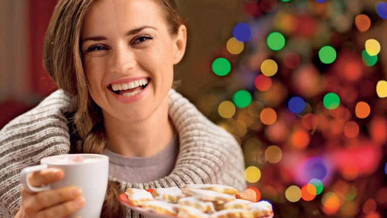Slastni božični jedilniki