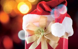 Pričarajte lepoto božiča z doma narejenimi darili!