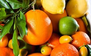 Koliko vitamina C v resnici potrebujemo?