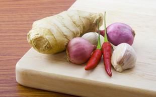 Top 3 živila za krepitev obrambnih mehanizmov telesa