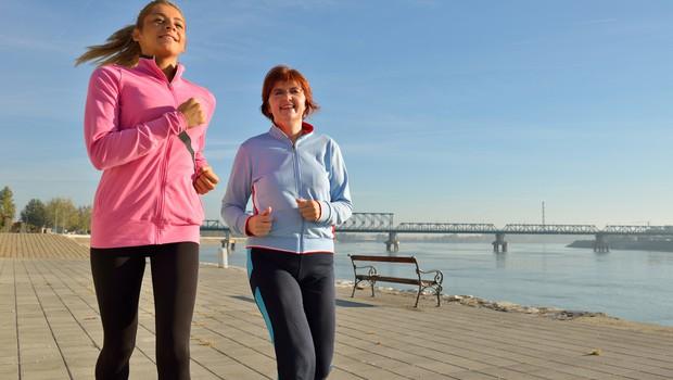 Hipotiroza in vpliv na gibanje (foto: Shutterstock.com)
