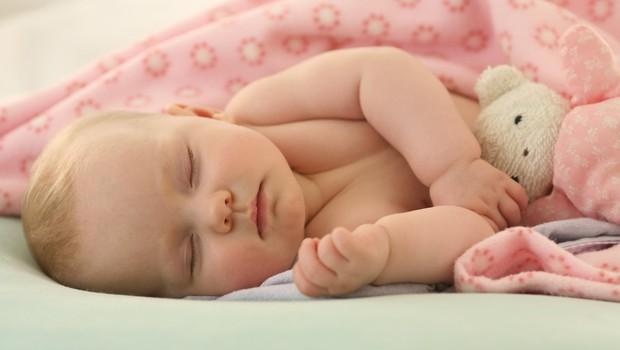 Imate občutek, da vaš otrok premalo spi? (foto: Profimedia)