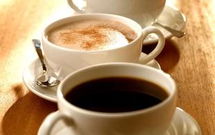 Vpliv kofeina na spomin
