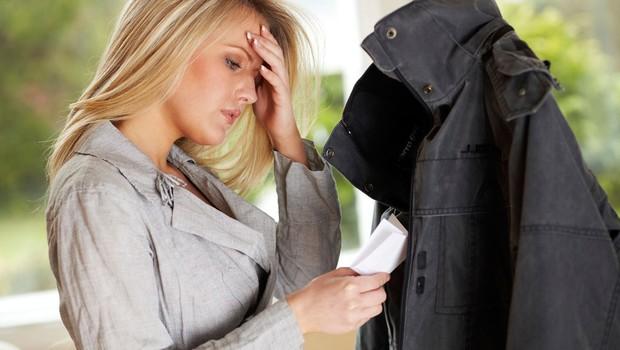 Nezvestoba - naj ostanem ali grem? (foto: Profimedia)