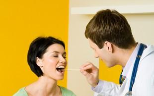 Ko gre za vaše zdravje, molk ni vedno zlato