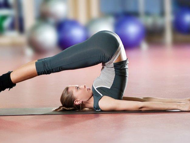 Pilates naj postane kot umivanje zob - Foto: Shutterstock.com, Profimedia