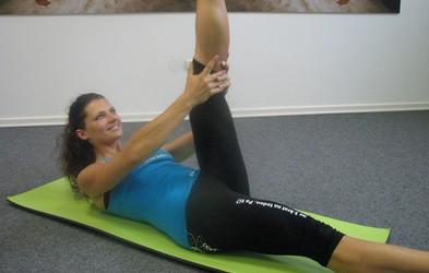 Video: 5-minutni pilates ABS trening