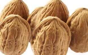 Najljubša hrana možganov: orehi