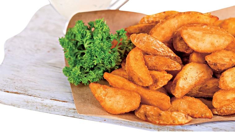Ideje za kosila z največ 350 kalorijami (foto: revija Lisa)