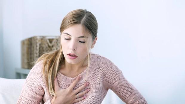 Kako zdrava so vaša pljuča in srce? (foto: Profimedia)