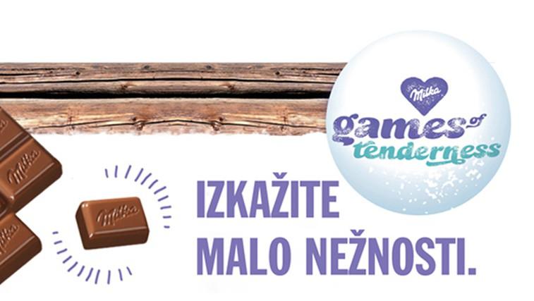 Delite Milkino čokolado s prijatelji! (foto: Promocijsko gradivo)