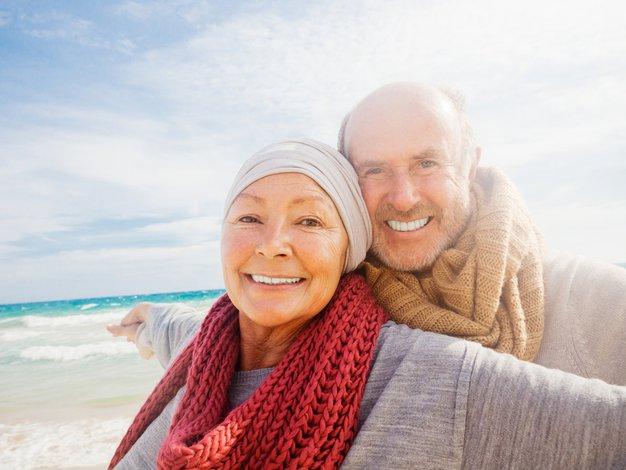 Lahko staranje upočasnimo? - Foto: Shutterstock.com
