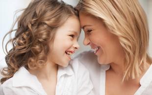 Delam vse dni – sem sploh dobra mama?
