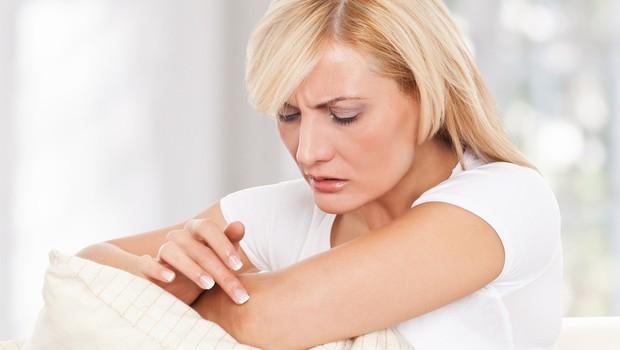 Najboljši nasveti za nego občutljive kože (foto: Shutterstock.com)