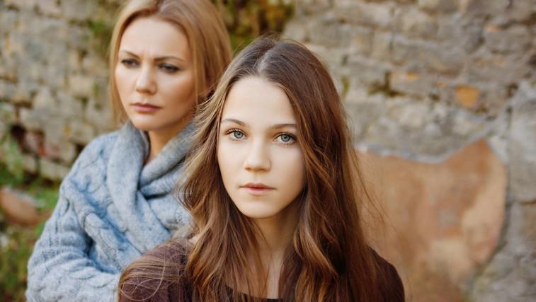 Prezir in nespoštovanje do lastne mame (foto: Shutterstock.com)