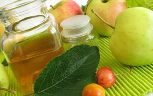 Jabolčni kis - naravno zdravilo