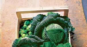 Trije recepti za vitaminsko bombo z zeljem