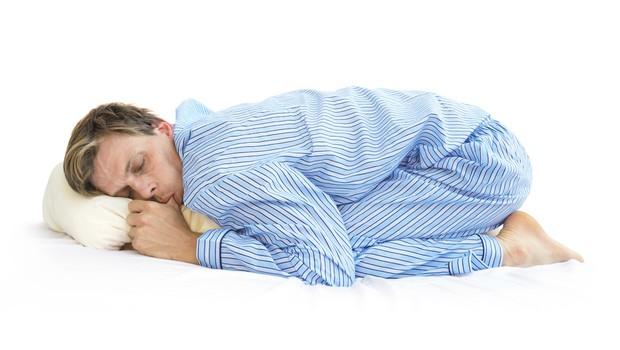 Regeneracija - počivajte in spite!  (foto: Shutterstock.com)