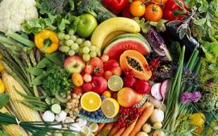 O sestavi in učinkih 17 živil, ki jih najpogosteje uživamo