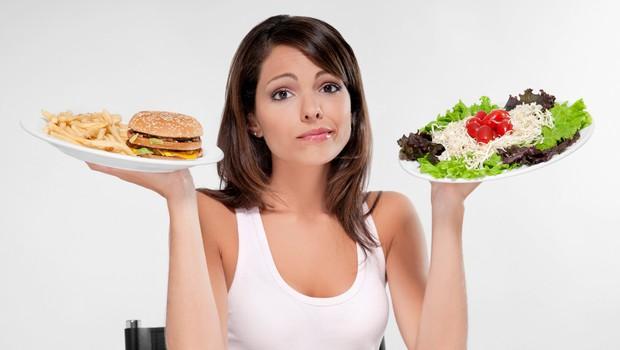Pravilo negativnih kalorij (foto: Profimedia)