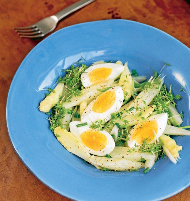 jajca, beljakovine