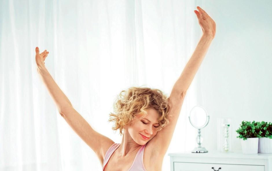 24-urna dieta s katero izgubite 2 kilograma (foto: revija Lisa)