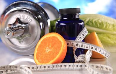 Športna prehrana - prehranski dodatki da ali ne?