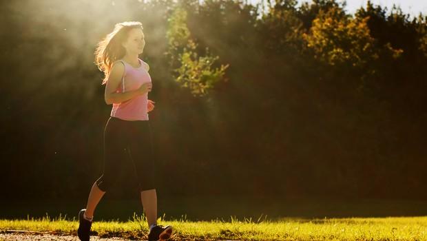 Koliko teka zadošča, da pospešimo metabolizem? (foto: Shutterstock.com)