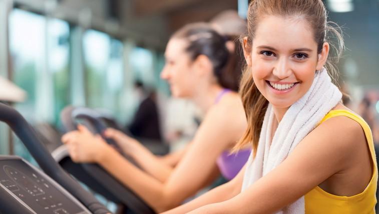 Kaj loči uspešne in neuspešne diete? (foto: shutterstock)