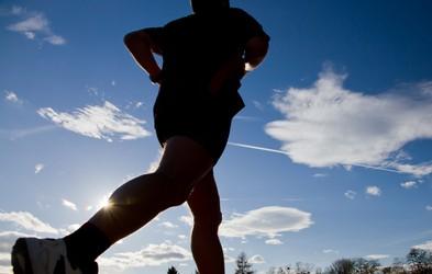 Prednosti močne zadnje lože za tekača
