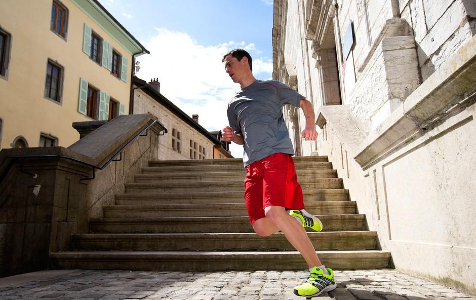 Salomon CITYTRAIL - nova linija tekaške opreme
