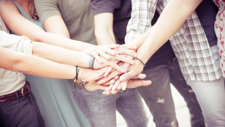 Kaj je pravo prijateljstvo (foto: Shutterstock.com)