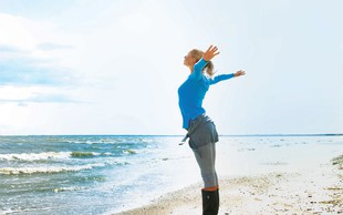 Majhne spremembe, ki vas bodo naredile srečnejše in vitalnejše