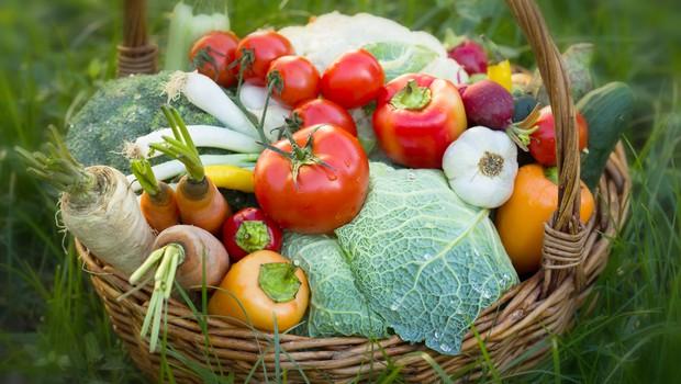 5 živil, ki jih ne jemo dovolj pogosto (foto: Shutterstock.com)